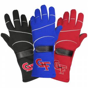 Racing Gloves - G-Force Gloves - G-Force G6 Racing Gloves - $59.99