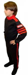 Racing Suits - Youth Racing Suits - RaceQuip Pro-1 Kids Suit 2-pc - $137.38