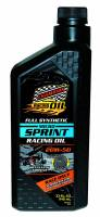 Champion Brands - Champion Brands Micro Sprint Racing Motor Oil 20W50