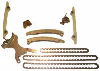 Recently Added Products - Cloyes - Cloyes Timing Chain Included Timing Chain Tensioner Steel