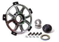 Brake System - DMI - DMI Tetris Flyweight Wheel Hub Assembly Front