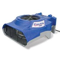 Tools & Pit Equipment - Flex-A-Lite - Flex-A-Lite Single Speed Blower Fan 900 CFM