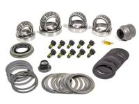 Ring and Pinion Install Kits and Bearings - Ring and Pinion Installation Kits - Ford Racing - Ford Racing Master Overhaul Differential Installation Kit Bearings/Crush Sleeve/Hardware/Seals/Shims