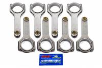 Recently Added Products - Lunati - Lunati Voodoo Connecting Rod H Beam