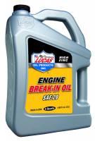 Lucas Racing Oil - Lucas High Zinc Engine Break-In Oil - Lucas Oil Products - Lucas Oil Products Break-In Motor Oil ZDDP