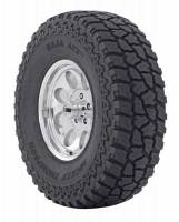 Wheels and Tire Accessories - Mickey Thompson - Mickey Thompson Baja ATZ Tire 35.0 X 12.5R-17LT