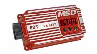 Ignition Systems - Ignition Boxes & Controls - MSD - MSD 6CT Ignition Box Analog