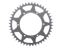 "Mini Sprint Parts - Mini Sprint Driveline Components - M&W Aluminum Products - M&W Aluminum Products 44-Tooth Axle Sprocket 5.25"" Bolt Pattern"