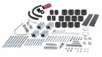 "Performance Accessories - Performance Accessories 2"" Lift Body Lift Front/Rear Bumper Brackets"