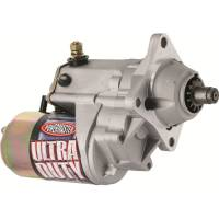 Ignition & Electrical System - Starter - Powermaster Motorsports - Powermaster Motorsports Original Look Hi-Torque Starter 3.8:1 Gear Reduction