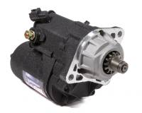 Ignition & Electrical System - Starter - Powermaster Motorsports - Powermaster Motorsports Diesel Ultra Duty Starter 3.8:1 Gear Reduction - 5.9 L Cummins 2003-06