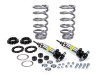 Suspension - Street / Strip - Coil-Over Shock & Spring Kits - QA1 - QA1 Precision Products Pro Coil Shock Twintube Single Adjustable - GM A-Body 1968-72