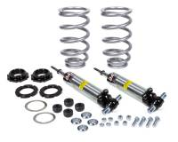 Suspension - Street / Strip - Coil-Over Shock & Spring Kits - QA1 - QA1 Precision Products Pro Coil Shock Twintube Double Adjustable - GM F-Body 1970-81