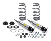 Suspension - Street / Strip - Coil-Over Shock & Spring Kits - QA1 - QA1 Precision Products Pro Coil Shock Twintube Single Adjustable - GM F-Body 1970-81