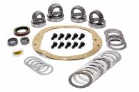 "Ratech - Ratech Complete Differential Installation Kit Bearings/Crush Sleeve/Gaskets/Hardware/Seals/Shims/Marking Compound GM 8.5"" 10 Bolt"