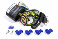 Tekonsha - Tekonsha Brake/Tail Light Harness Trailer Light Wiring Harness Universal