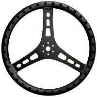 "Mini / Micro Sprint Steering - Mini Sprint Steering Wheels - Triple X Race Components - Triple X Race Co. 15"" Diameter Steering Wheel 3 Spoke"