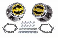 Recently Added Products - Warn - Warn Premium Locking Hub Kit Manual Locking