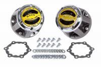 Drivetrain Components - Warn - Warn Premium Locking Hub Kit Manual Locking