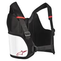 Safety Equipment - Alpinestars - Alpinestars Bionic Rib Support