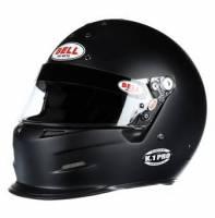 Bell Helmets - Bell K.1 Pro Helmet - Matte Black - X-Large