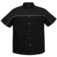 TMR Downshifter Shirt 908 - Black 908.BL