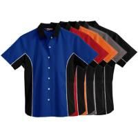 Crew Apparel - Crew Shirts - Tri-Mountain Racewear - TMR Upshifter Women's Shirt