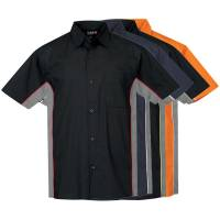 Crew Apparel - Tri-Mountain Racewear - TMR GT-3 Shirt