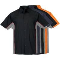 Crew Apparel - Crew Shirts - Tri-Mountain Racewear - TMR GT-3 Shirt
