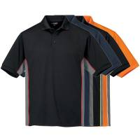 Crew Apparel - Tri-Mountain Racewear - TMR GT-2 Polo Shirt