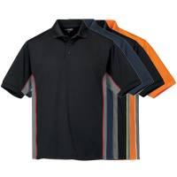 Crew Apparel - Crew Shirts - Tri-Mountain Racewear - TMR GT-2 Polo Shirt