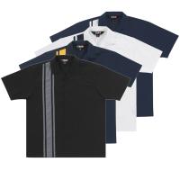 Crew Apparel - Crew Shirts - Tri-Mountain Racewear - TMR Cobra Camp Shirt