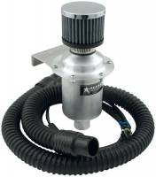 Helmet Blowers & Cooling Systems - Helmet Blowers - Allstar Performance - Allstar Performance Helmet Blower System
