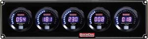 Gauges & Dash Panels - Dash Gauge Panels - 5 Gauge Dash Panels