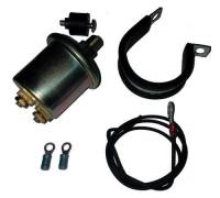 Ignition & Electrical System - Racepak - Racepak Oil Pressure Sender 0-100psi