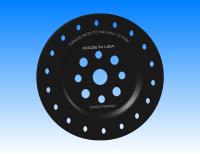Fan Parts & Accessories - Replacement Blades - Race Fan - Race Fan Fan Hub 3/4in Center Hole