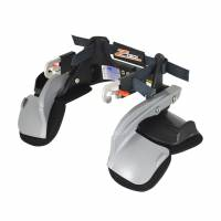 Head & Neck Restraints - Z-Tech - Z-Tech Sports - Z-Tech Sports Series 4A Head and Neck Restraint