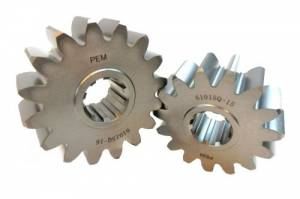 Rear Ends - Gears - Quick Change - PEM Standard Quick Change Gears