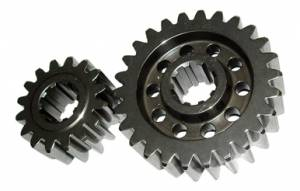 Rear Ends - Gears - Quick Change - PEM Premium Quick Change Gears