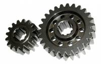 Drivetrain - Performance Engineering & Mfg - PEM Premium Quick Change Gears - Set #18A