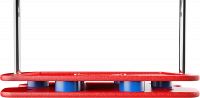 Savior Products - Savior Pro Case - Group 27 Battery - Red - Image 3