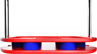 Savior Products - Savior Pro Case - Optima Group 34 Battery - Red - Image 3