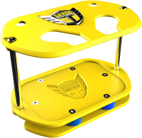 Savior Products - Savior Pro Case - Optima Group 34 Battery - Yellow