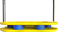 Savior Products - Savior Pro Case - Optima Group 34 Battery - Yellow - Image 3
