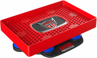 Ignition & Electrical System - Savior Products - Savior Junior Battery Tray - Universal - Red
