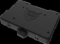 Ignition & Electrical System - Savior Products - Savior Mount For Savior Tray - 07-17 Wrangler
