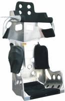 """ButlerBuilt Motorsports Equipment - ButlerBuilt® E-Z II Sprint Full Containment Seat and Cover - 10 - 15-1/2"""" - Image 2"""