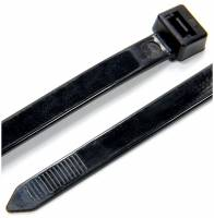 Hardware and Fasteners - Zip Ties - Allstar Performance - Allstar Performance Wire Ties Black 36.00 Heavy Duty - (10 Pack)
