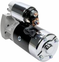 Recently Added Products - Allstar Performance - Allstar Performance Chevy LS 3HP High Torque Starter
