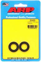 Engine Hardware and Fasteners - Special Purpose Washers - ARP - ARP Black Washer - 9/16 ID x 1 OD - Pack of 2